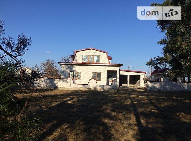 двоповерховий будинок, 172 кв. м, газобетон. Продаж в Китайгороді (Дніпропетровська обл.) фото 1