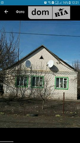 Продажа дома, 84м², Днепропетровская, Царичанка, c.Михайловка