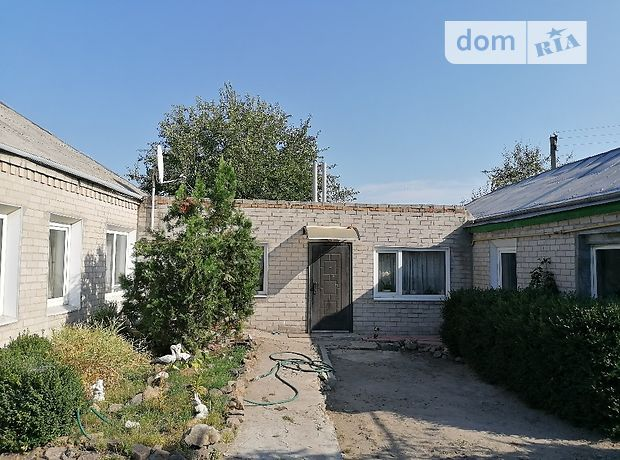 одноэтажный дом с садом, 150 кв. м, кирпич. Продажа в Царичанке район Царичанка фото 1