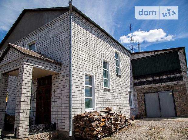 Продажа дома, 170м², Днепропетровская, Царичанка, р‑н.Царичанка