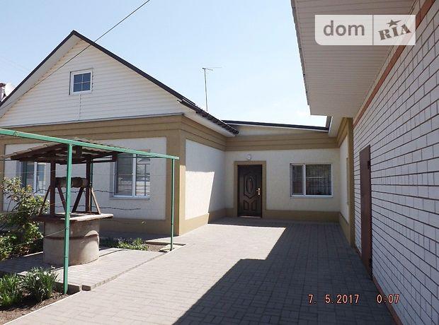 Продажа дома, 100м², Днепропетровская, Царичанка