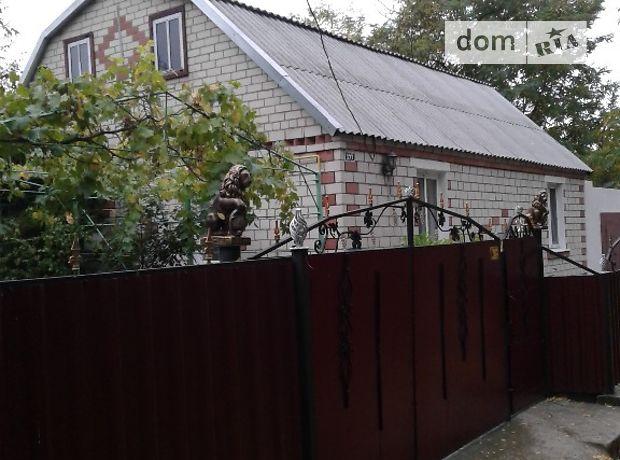 Продажа дома, 90м², Херсонская, Цюрупинск, c.Кринки
