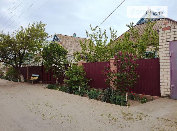 Продажа дома, 150м², Херсонская, Цюрупинск, c.Подстепное, Набережна, дом 11