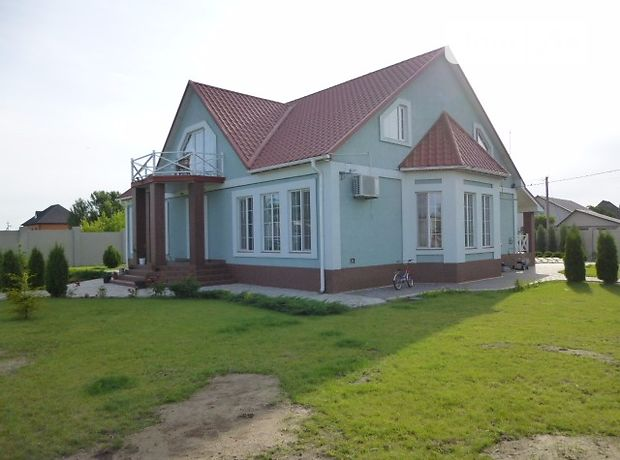 Продажа дома, 220м², Херсонская, Цюрупинск, р‑н.Цюрупинск, Лесная улица