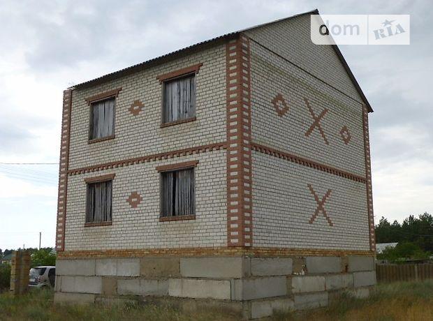 Продажа дома, 100м², Херсонская, Цюрупинск, р‑н.Цюрупинск, рэс