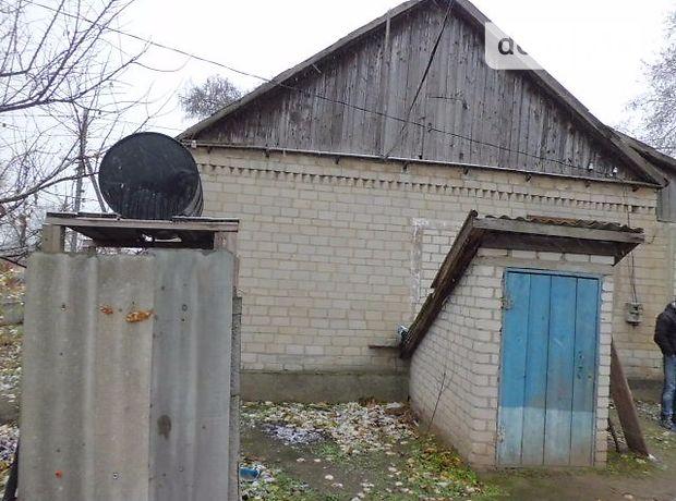Продажа дома, 89м², Херсонская, Цюрупинск, р‑н.Цюрупинск, центр