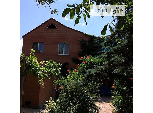 Продажа дома, 200м², Херсонская, Цюрупинск, р‑н.Цюрупинск, центр