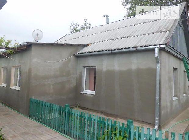 Продажа дома, 70м², Херсонская, Цюрупинск, р‑н.Цюрупинск