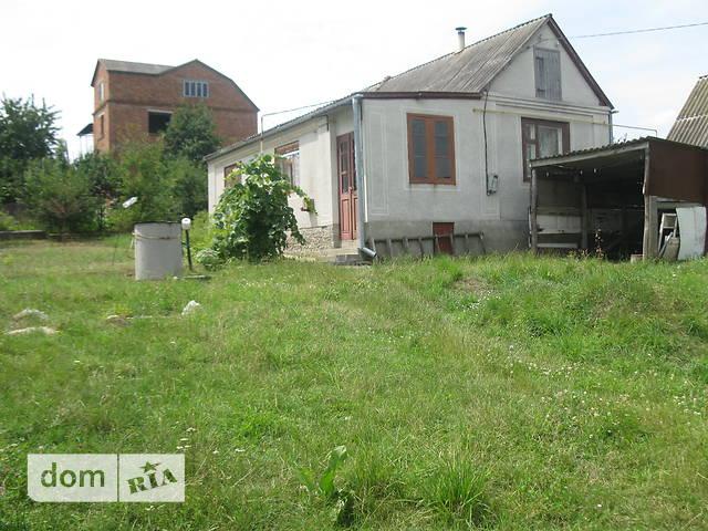 Продажа дома, 50м², Винницкая, Тульчин, c.Кинашев, МОЛОДЕЖНАЯ 62