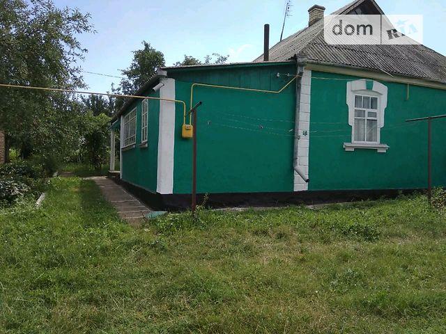 Продажа дома, 80м², Винницкая, Тульчин, c.Кирнасовка