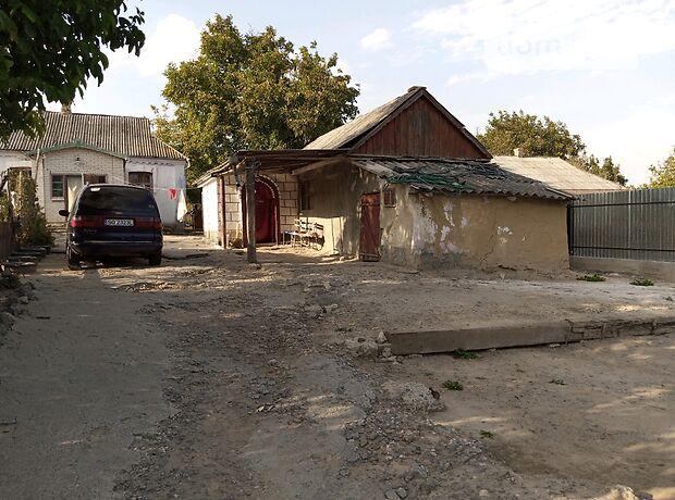 одноэтажный дом с садом, 55.8 кв. м, шлакоблок. Продажа в Маяках (Винницкая обл.) фото 1