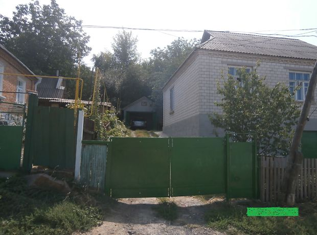 Продажа дома, 120м², Винницкая, Тульчин, р‑н.Тульчин, Достоевского улица, дом 7