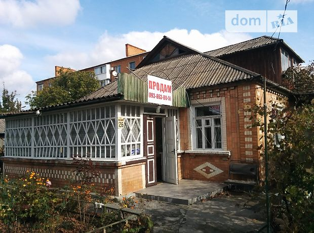 Продажа дома, 93м², Винницкая, Тульчин, р‑н.Тульчин, Ленина