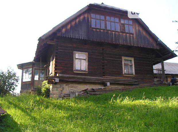 Продаж будинку, 92.5м², Львівська, Турка, c.Бориня, центральна