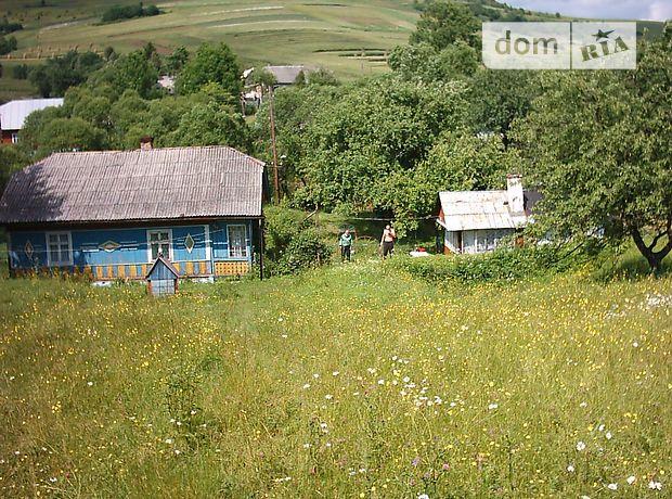 Продажа дома, 65.2м², Львовская, Турка, c.Явора, вул.Центральна, буд.280