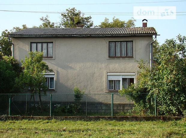 Продажа дома, 120м², Закарпатская, Тячев, c.Буштына