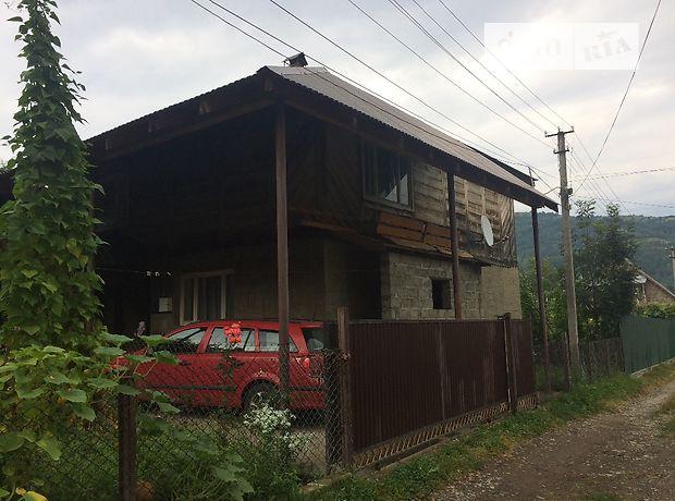Дом Тячев,c.,Молодої Гвардії Продажа фото 1