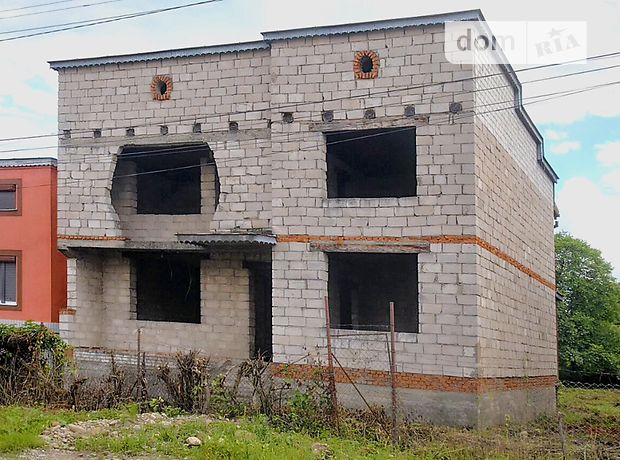 Продажа дома, 160м², Закарпатская, Тячев, c.Солотвино