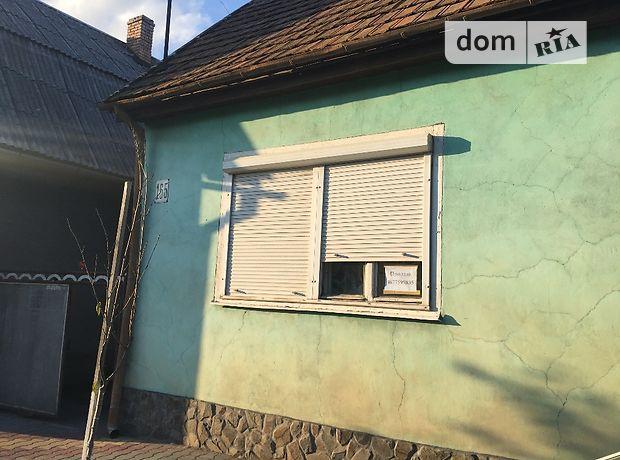 Продажа дома, 70м², Закарпатская, Тячев, р‑н.Тячев