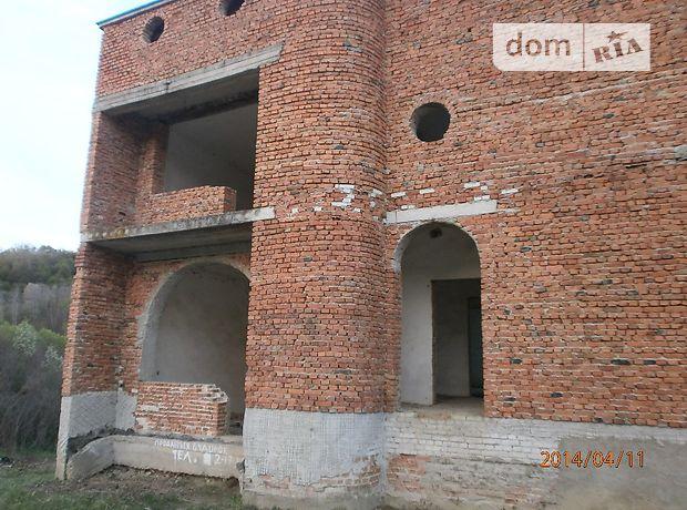двухэтажный дом, 300 кв. м, кирпич. Продажа в Тячевке (Закарпатская обл.) фото 1