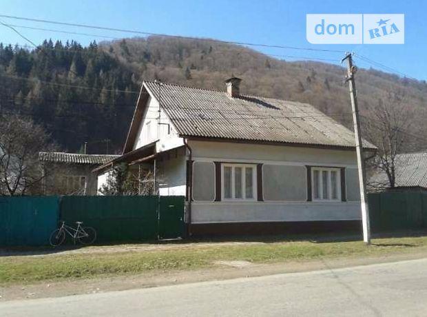 Продажа дома, 150м², Закарпатская, Тячев, c.Усть-Чорна, Верховинская улица