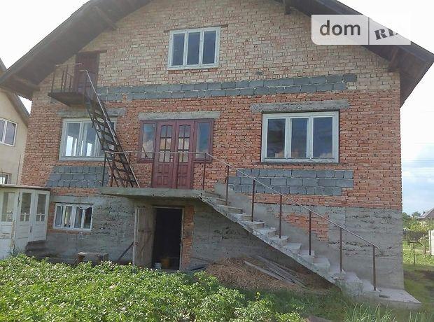 Продажа дома, 170.5м², Ивано-Франковская, Тысменица, c.Лисец