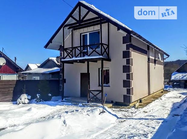 Продаж будинку, 140м², Івано-Франківська, Тисмениця, c.Павлівка