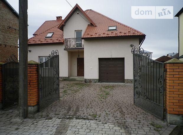 Продаж будинку, 215м², Івано-Франківська, Тисмениця, c.Тисмениця