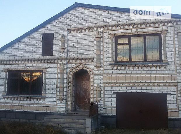 Продаж будинку, 200м², Вінницька, Тиврів, c.Гнівань