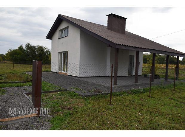 Продажа дома, 89м², Винницкая, Тывров, c.Пилява, Коцюбинского улица