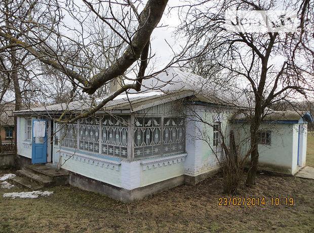 Продажа дома, 70м², Винницкая, Тывров, c.Селище