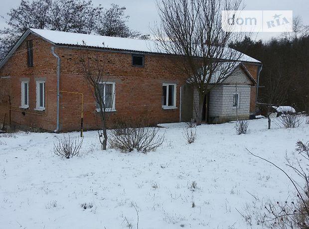 Продажа дома, 160м², Винницкая, Тывров, c.Селище