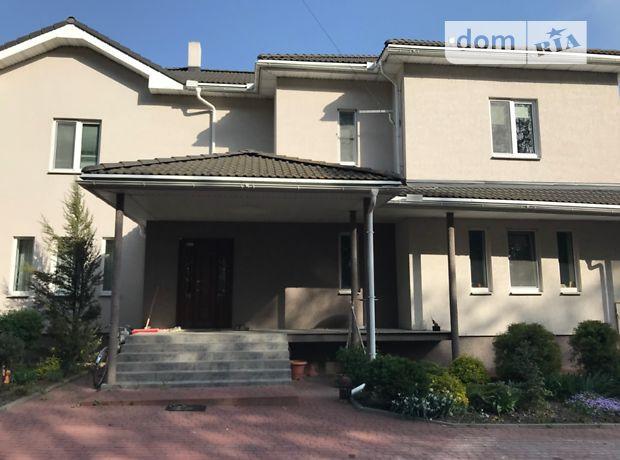 Продажа дома, 450м², Винницкая, Тывров, c.Селище