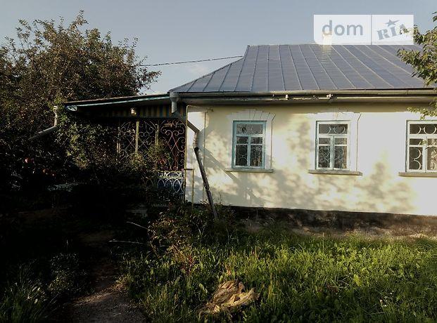 Продажа дома, 61.3м², Винницкая, Тывров, c.Шершни