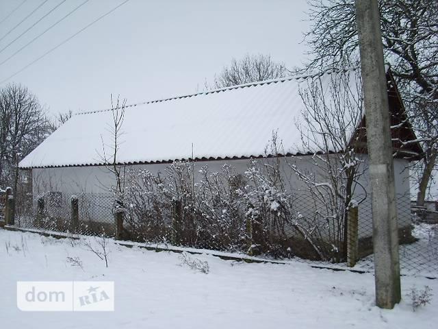Продажа дома, 59м², Винницкая, Тывров, р‑н.Тывров, Б.хмельницкого ул. 43