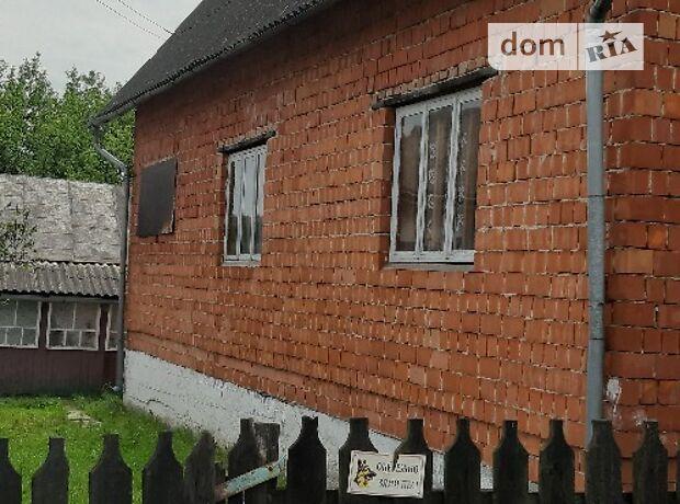 одноэтажный дом с садом, 500 кв. м, кирпич. Продажа в Павловке (Ивано-Франковская обл.) фото 1