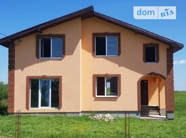 двухэтажный дом с верандой, 220 кв. м, кирпич. Продажа в Угринове (Ивано-Франковская обл.) фото 1