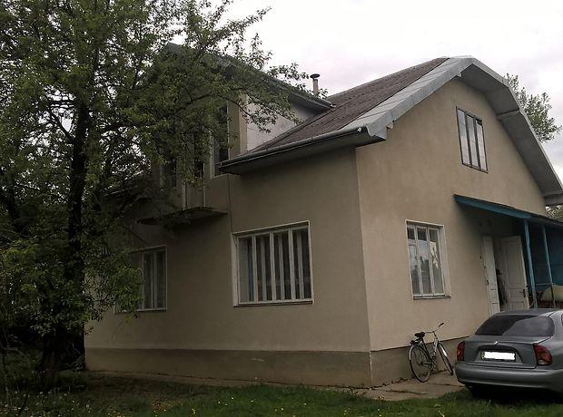 одноэтажный дом с садом, 120.4 кв. м, кирпич. Продажа в Тысменице фото 1