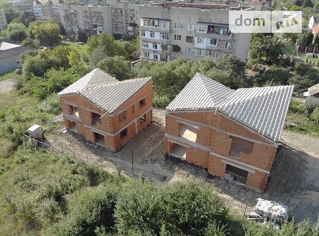 двухэтажный дом с террасой, 90 кв. м, кирпич. Продажа в Ужгороде район БАМ фото 1