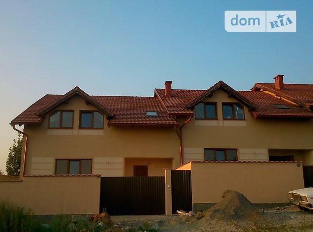 Продажа дома, 190м², Ужгород, р‑н.БАМ, Лялька