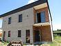 двухэтажный дом с черновой отделкой, 120 кв. м, кирпич. Продажа в Баранинцах (Закарпатская обл.) фото 4