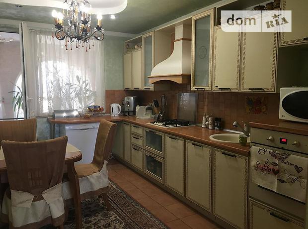 двухэтажный дом с террасой, 213 кв. м, пеноблок. Продажа в Барвинке (Закарпатская обл.) фото 1