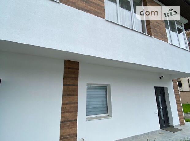 двухэтажный дом, 106 кв. м, кирпич. Продажа в Ужгороде район Боздош фото 1