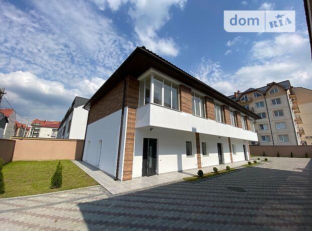 двухэтажный дом с балконом, 106 кв. м, керамический блок. Продажа в Ужгороде район Боздош фото 1