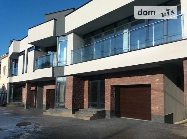 Продажа дома, 184м², Ужгород, р‑н.Боздош, Штернберга