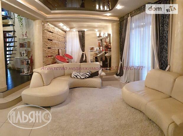 двухэтажный дом с камином, 326 кв. м, кирпич. Продажа в Ужгороде район Боздош фото 1