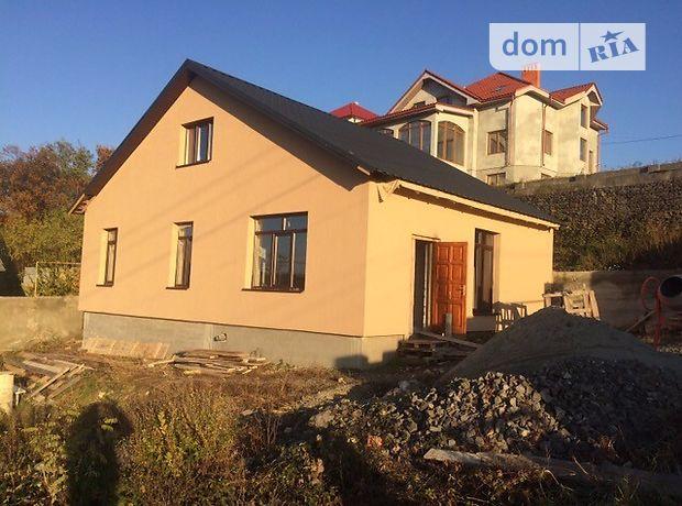 Продаж будинку, 95м², Ужгород, р‑н.Червениця, Кедрова вулиця