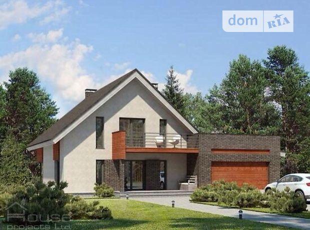 Продажа дома, 220м², Ужгород, р‑н.Червеница, Короленко улица