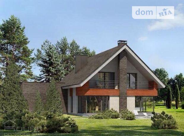 Продажа дома, 212м², Ужгород, р‑н.Червеница, Верховинская улица