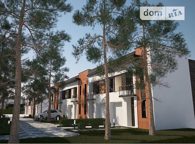 одноэтажный дом с террасой, 122 кв. м, кирпич. Продажа в Ужгороде район Червеница фото 1